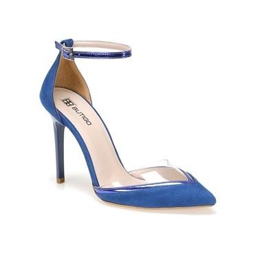 Butigo Sandalet Mavi